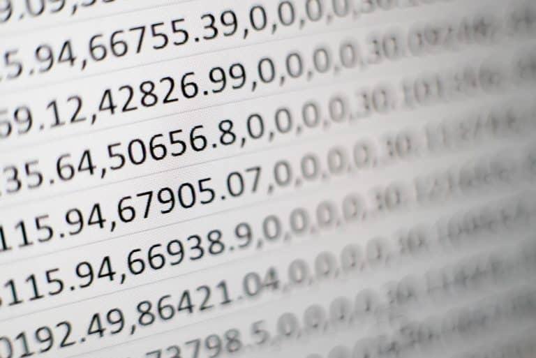 Komplexe Lösung: Datenschutzverwaltung.