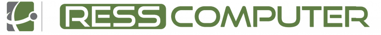 Logo Ress Computersysteme