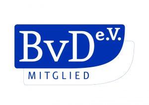 BVD Mitgliedschaft Siegel Oliver Engel