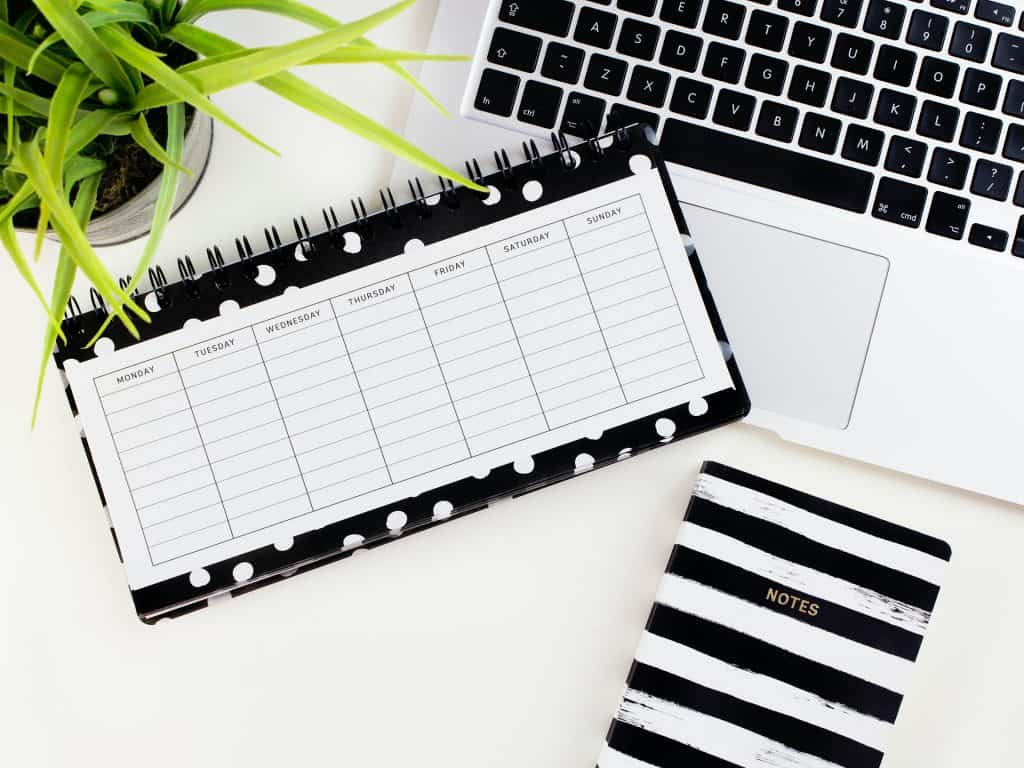 Kalender und Termine gehören in ein Verarbeitungsverzeichnis nach DSGVO.