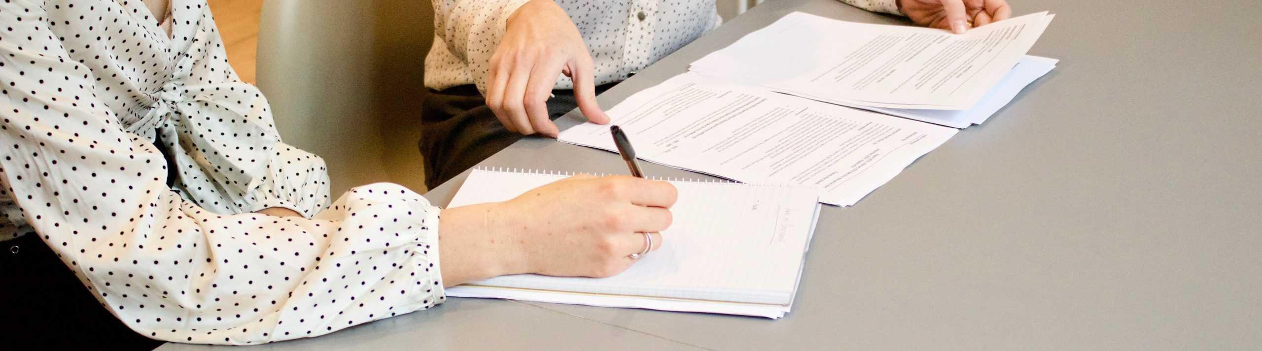 Der Tätigkeitsbericht nach DSGVO für den Datenschutzbeauftragten.